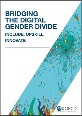 Bridging The Digital Gender Divide - Include, Upskill, Innovate