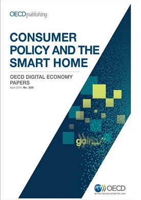 Consumer policy and the smart home