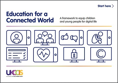 Education for a Conneted World
