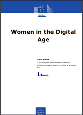 Women in the Digital Age