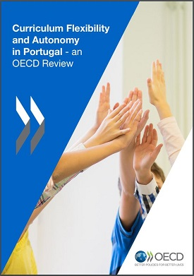 Curriculum Flexibility and Autonomy in Portugal - an OECD review