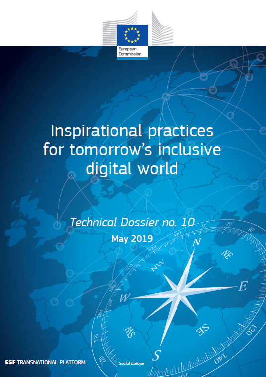 Inspirational practices for tomorrow's inclusive digital world