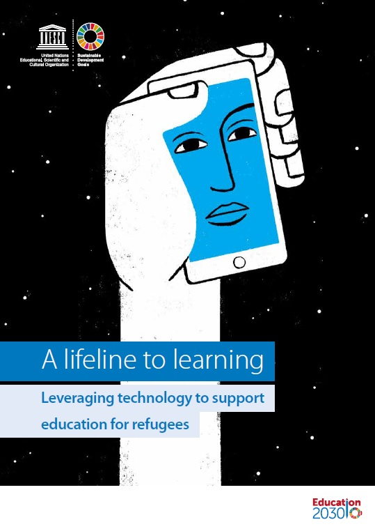 A Lifeline to learning: leveraging mobile technology to support education for refugees