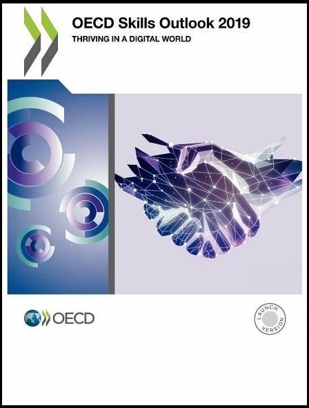 OECD Skills Outlook 2019: Thriving in a digital world