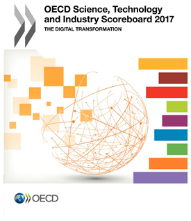 OECD Science, Technology and Industry Scoreboard 2017: The digital transformation