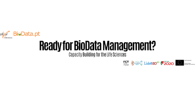 Ready for BioData Management? A Capacity Building Program in Data Management for the Life Sciences