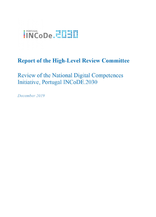 Report of the High-Level Review Committee