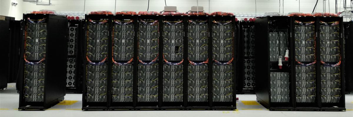 First supercomputer to operate in Portugal