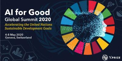AI for Good Global Summit: a Inteligência Artificial para o bem da Humanidade