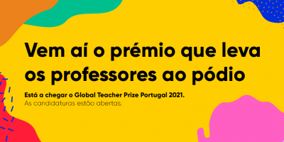 4ª Edição do Global Teacher Prize Portugal