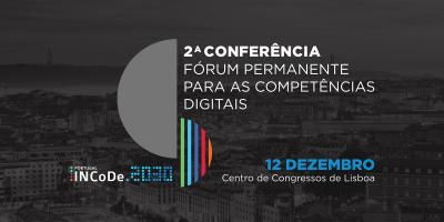 The program of the 2ndConference of the National Forum for Digital Competencesis now available