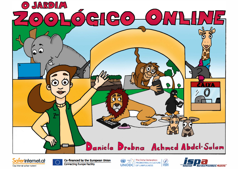 O ZOO ONLINE